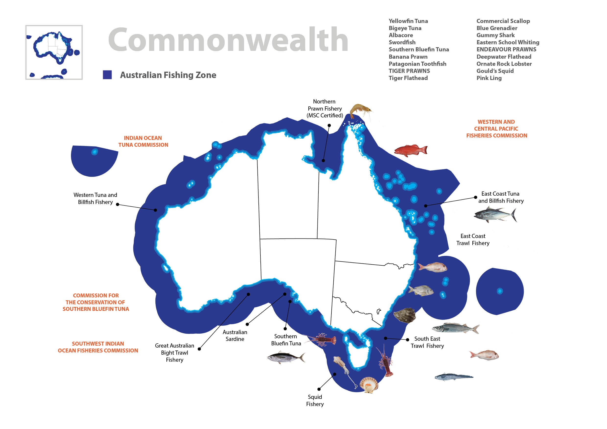 commonwealth map