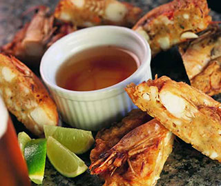 endeavour_prawn recipe image