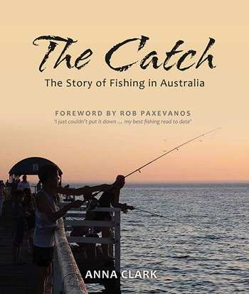 Cover image of 'The Catch'