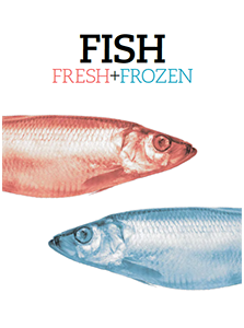 Fish Fresh+Frozen cover