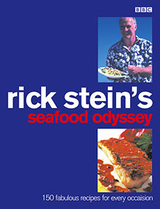rick steins cookbook