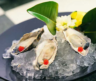 oyster recipe image