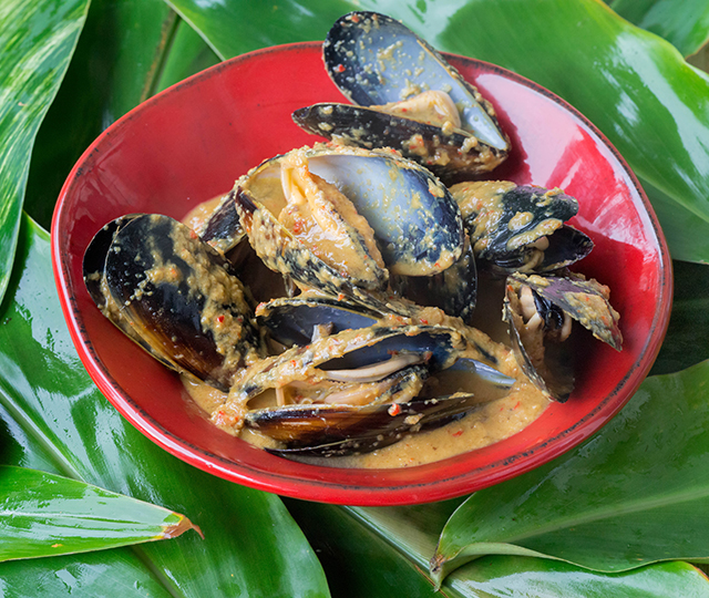 mussel recipe image